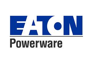 Eaton Powerware logo