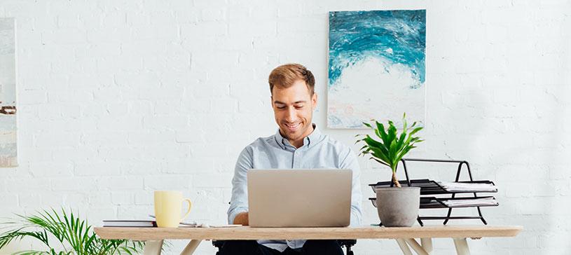 Flexible Workplace – Avaya OneCloud UCaaS