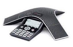Polycom SoundStation Conference phones