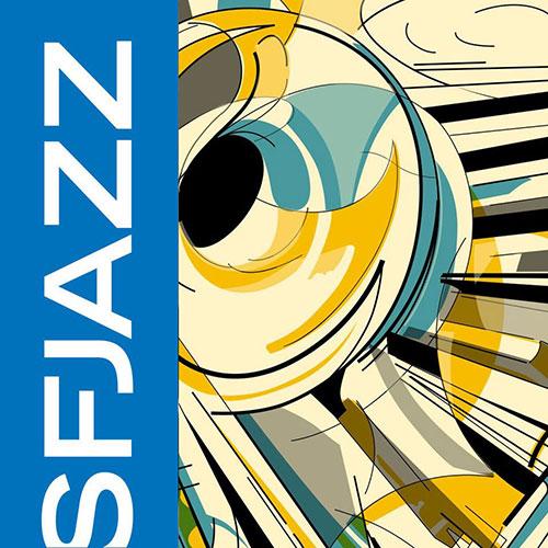 SFJazz logo