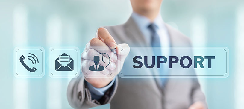 Synectic Support Services