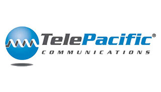 TelePacific Communications logo