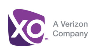 XO logo