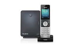 Yealink Dect Cordless phone